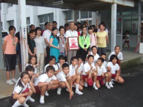 奈良県大和高田市と中国江西省九江市との友好・親善の輪を広げましょう。